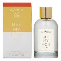 Perfume Bee My Honey Apivita 100ml
