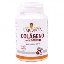 Colageno y Magnesio 180 Compr  Ana Maria LaJusticia