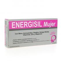 Energisil Mujer 30 Capsulas
