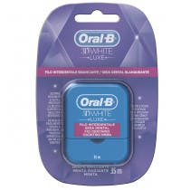 Oral B Seda Dental 3D White 35 metros