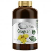 Onagran Aceite de Onagra 700mg El Granero Integral Plus 250 Perlas