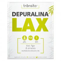 Depuralina LAX Uriach 15 Comprimidos
