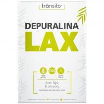 Depuralina LAX Uriach 30 Comprimidos