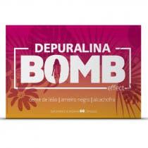 Depuralina Bomb 60 Capsulas