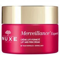 Crema Lift Firmeza Merveillance Expert Nuxe 50ml