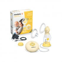 Extractor Leche Electrico Swing Flex Medela Sacaleches