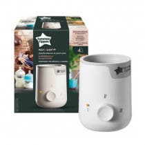 Calienta Biberones Tommee Tippee Closer to Nature Blanco