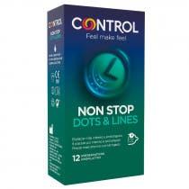 Preservativo Control Adapta Le Climax Non Stop 12 Uds