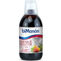 Bimanan Drenaje Reductor Ultra 500ml