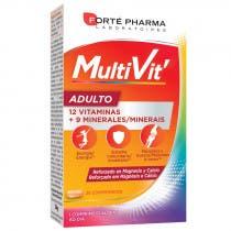 Forte Pharma ENERGY Adulto 28 Comprimidos
