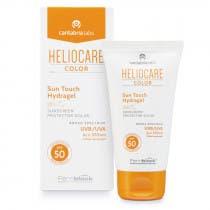 Heliocare Color Toque De Sol Spf 50 50 ml