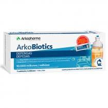 ArkoBiotics Defensas Adultos 7 Dosis