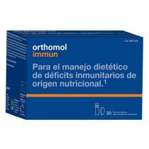 Orthomol Immun 30 Viales