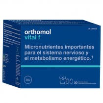 Orthomol Vital F 30 Sobres