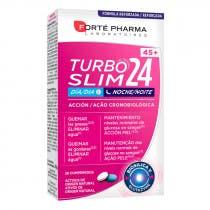 Turboslim 45 28 Comprimidos Forte Pharma