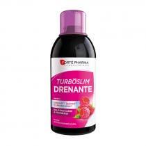 Forte Pharma Botella Sabor Frambuesa 500ml