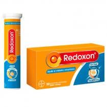 Pack Redoxon Extradefensas 30 Comprimidos 15 GRATIS