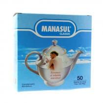 Manasul Classic 50 Bolsitas