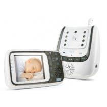NUK Monitor Digital Baby con Full Eco Mode