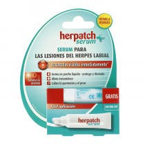 Herpatch Serum 5ml Labial de REGALO