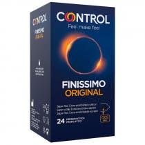Preservativo Control Finissimo 24 Uds