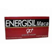 Energisil Maca 30 Capsulas