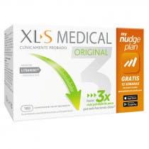 XLS 180 Comprimidos CptaGra Caja Grande