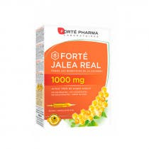 Forte Pharma Jalea Real 1000 mg 20 Ampollas