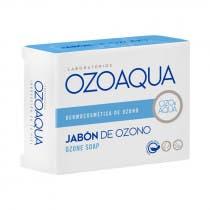 Jabon de Ozono Ozoaqua 100gr