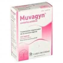 Muvagym Centella Gel 8 aplicaciones 5 ml Completar