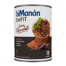 Bimanan Batido Be Fit Chocolate Bote 18 Batidos