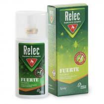 Relec Fuerte Sensitive 75 ml