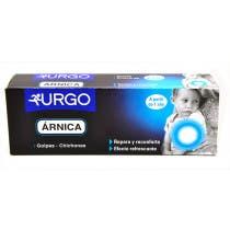 Crema Arnica Urgo 50 gr