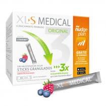 Nuevo XLS Medical 90 Sticks Sabor Frutos Rojos