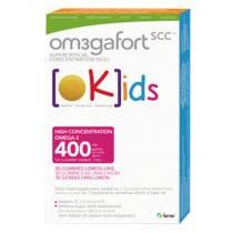 Okids Omegafort 30 Gominolas