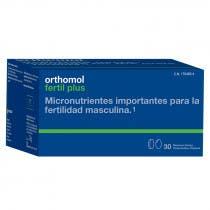 Orthomol Fertil Plus 30 comprimidos
