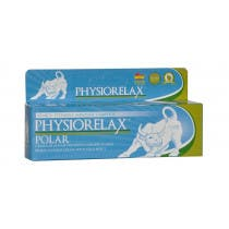 Physiorelax Polar Tubo 75 ml