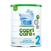 Capricare 2 Leche de Cabra Leche Infantil de Continuacion 800 gr