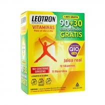 Leotron Vitaminas 9030 Comprimidos