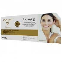 Aspolvit Collagen triple accion (Plan de 10 dias)