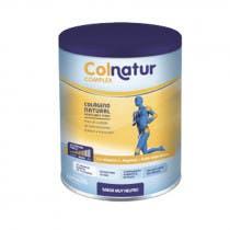 COLNATUR COMPLEX sabor MUY NEUTRO envase de 330 g