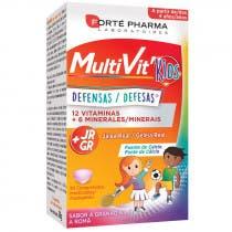Forte Energy Multivit Junior 30 Comprimidos