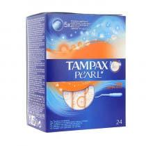 Tampax Pearl Super Plus 24 Unidades