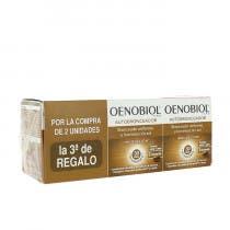 Oenobiol Autobronceador 30   30   30 Capsulas Triplo