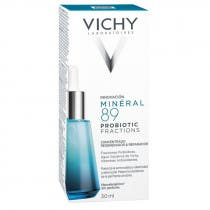 Vichy Mineral 89 Probiotic Fractions Serum 30ml