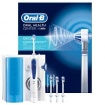 Oral B Irrigador Dental Professional Care Oxyjet MD 20