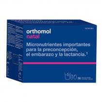 Orthomol Natal 30 Raciones Diarias