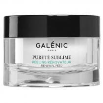 Peeling Renovador Purete Sublime Galenic 50ml