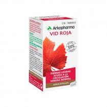 Vid Roja Arkopharma 45 capsulas