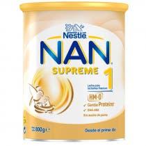 Nestle Supreme 1 NAN 800gr